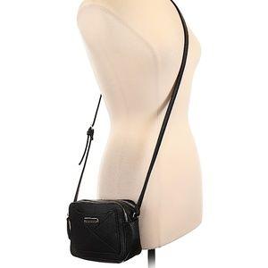 Black Nautica Crossbody Bag
